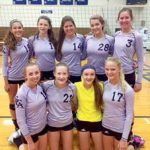 Volleyball In the News