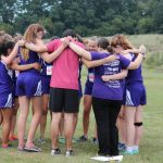 St. Catherine  Varsity Cross Country finishes 2nd place