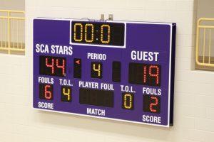 Varsity Basketball vs. Cranbrook