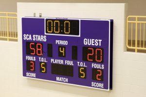 JV Basketball vs. Cranbrook