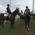 MIHA Districts – Equestrian