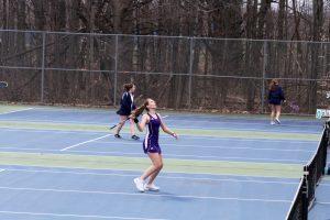 Tennis vs Shrine and OLL