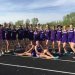 St. Catherine of Siena Academy Girls Varsity Track & Field finishes 6th place