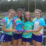 St. Catherine of Siena Academy Girls Varsity Track & Field scores 0 points at meet