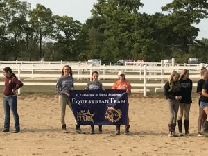 Equestrian District Meet 3