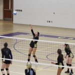Varsity Volleyball vs Our Lady of the Lakes