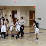 Varsity Basketball vs Cranbrook Dec 2017