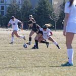 Soccer vs Lumen Christi 2019