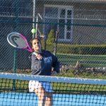 Stars Tennis Beats Cabrini 8-0