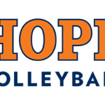 Hope Volleyball Team Camp