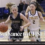 Stars Advance to CHSL Final