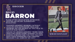 Spring Sports Senior Spotlight:  Brigid Barron