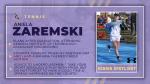 Spring Sport Senior Spotlight:  Aniela Zaremski