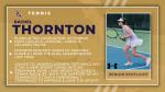 Spring Senior Spotlight: Rachel Thornton