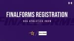 FinalForms Registration
