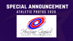 Fall Athletic Photo Schedule