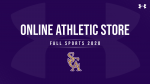 Online Athletic Store