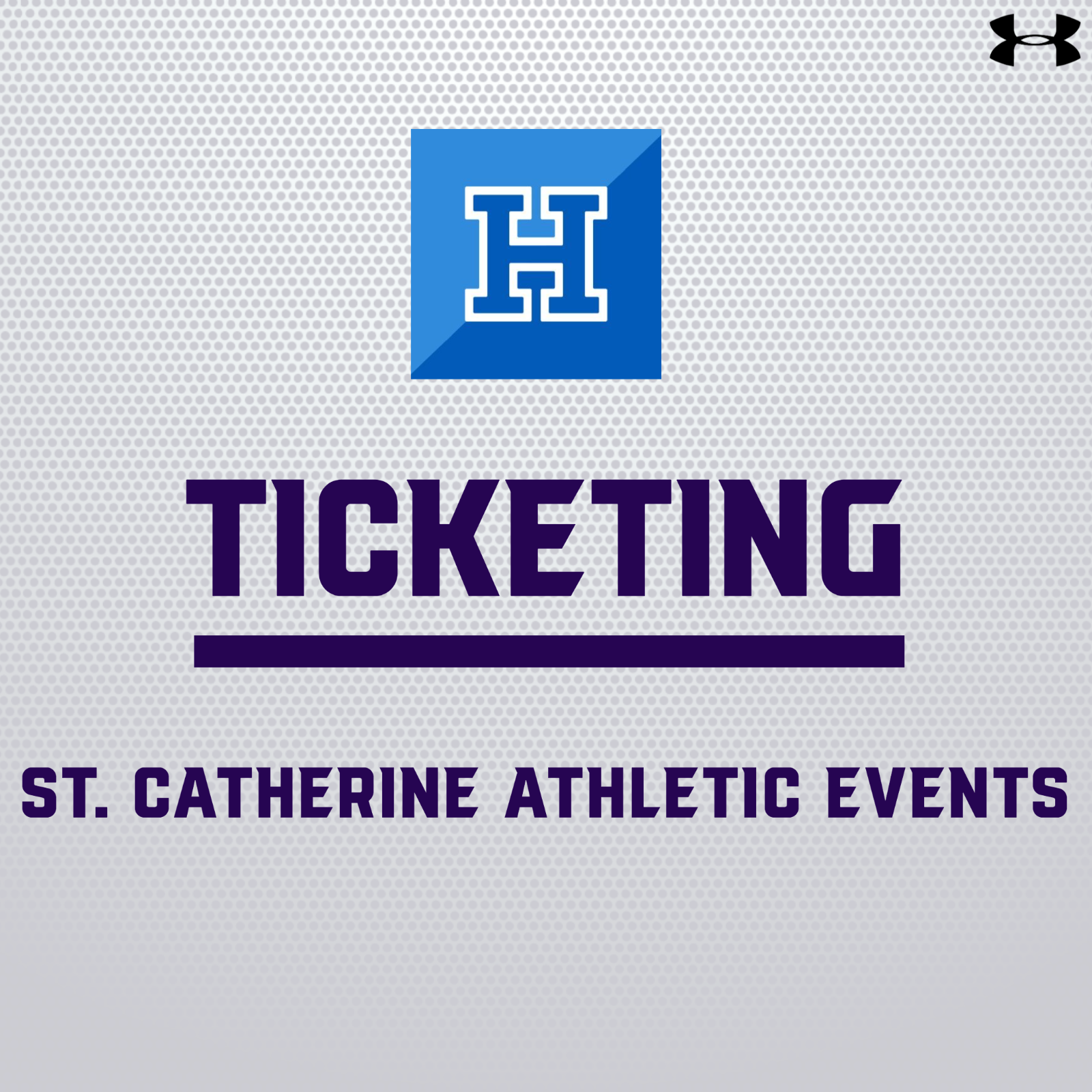 St. Catherine Athletics & Hometown Ticketing
