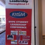 12 Student-Athletes Attend KHSAA Hype Leadership Conference