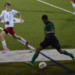 Soccer Takes Down Perry County Central