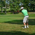 Boys Golf Wins West Qualifier for EKC