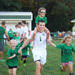 Boys' Soccer Host Youth and Beat Ashland 5-3