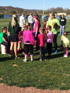 Youth Softball Clinic – April 23, 2014