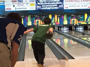 Bowling vs. Montgomery County