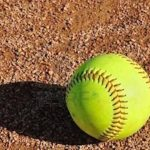 Softball Blanks Nicholas 4-0