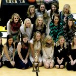 Vikings Earn Awards at 16th Region Championship Game