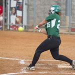 Wilson Homers Twice at Powell County