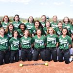 RC Softball 2015 Season Ends