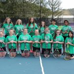 Lady Viking Tennis Season Review