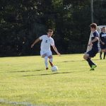 Great Start For Boys' Soccer