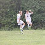 Vikings Soccer Impressive 7-2 Victory over Ashland