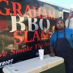 VIKING BASEBALL THANKFUL FOR GRAHAM SLAM BBQ