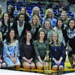 Rowan Cheer Picks up 16th Region Title