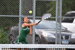 Varsity Tennis @ Stewartville Tournament 8/16/14