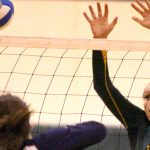 New Life Volleyball: Eagles spike Legacy Christian in straight sets