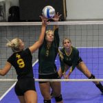 New Life Academy Varsity Volleyball Moves on to Gold Bracket