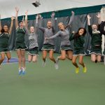 Girls Tennis Team has Successful Season
