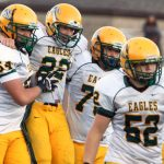 New Life Football: Rice's heroics not enough as Eagles' drop playoff opener in a thriller