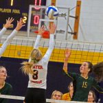 "New Life Volleyball: Eagles to ""beef up"" schedule in 2015"