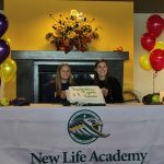 Giere & Hohol Sign National Letters of Intent