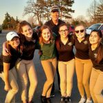 New Life Girls Golf: Eagles focused on fun and improvement