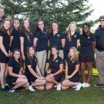 Girls Golf Post Season Awards 2015