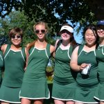 New Life Academy Tennis: NLA serves up new coach, youthful roster (Woodbury Bulletin)
