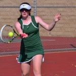 New Life Academy Tennis: Eagles ready for their litmus test (Woodbury Bulletin)