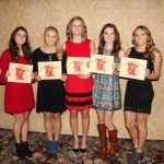 All Conference Awards for Volleyball