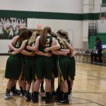 Girls Basketball to take on St. Croix Lutheran in Section Quarter-Finals
